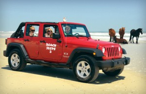 Corolla Jeep Rentals | Jeep Rentals - Jeep Tours - Jeep Adventures