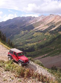 Colorado Jeep Rentals Jeep Rentals Jeep Tours Jeep