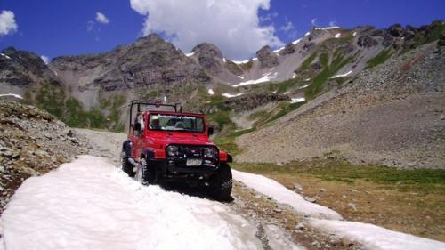 Jeep Rental Denver Jeep Rentals Jeep Tours Jeep