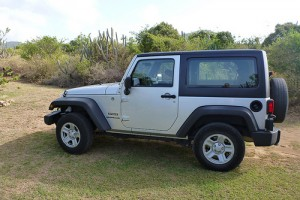 Jeep Rental St John Jeep Rentals Jeep Tours Jeep Adventures