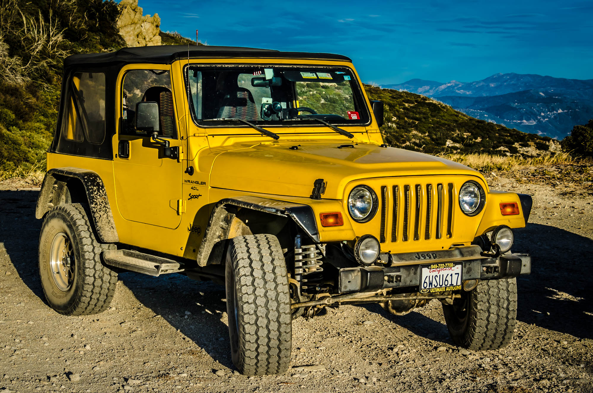 rent best on island the wrangler first vehicle to mykonos a jeep