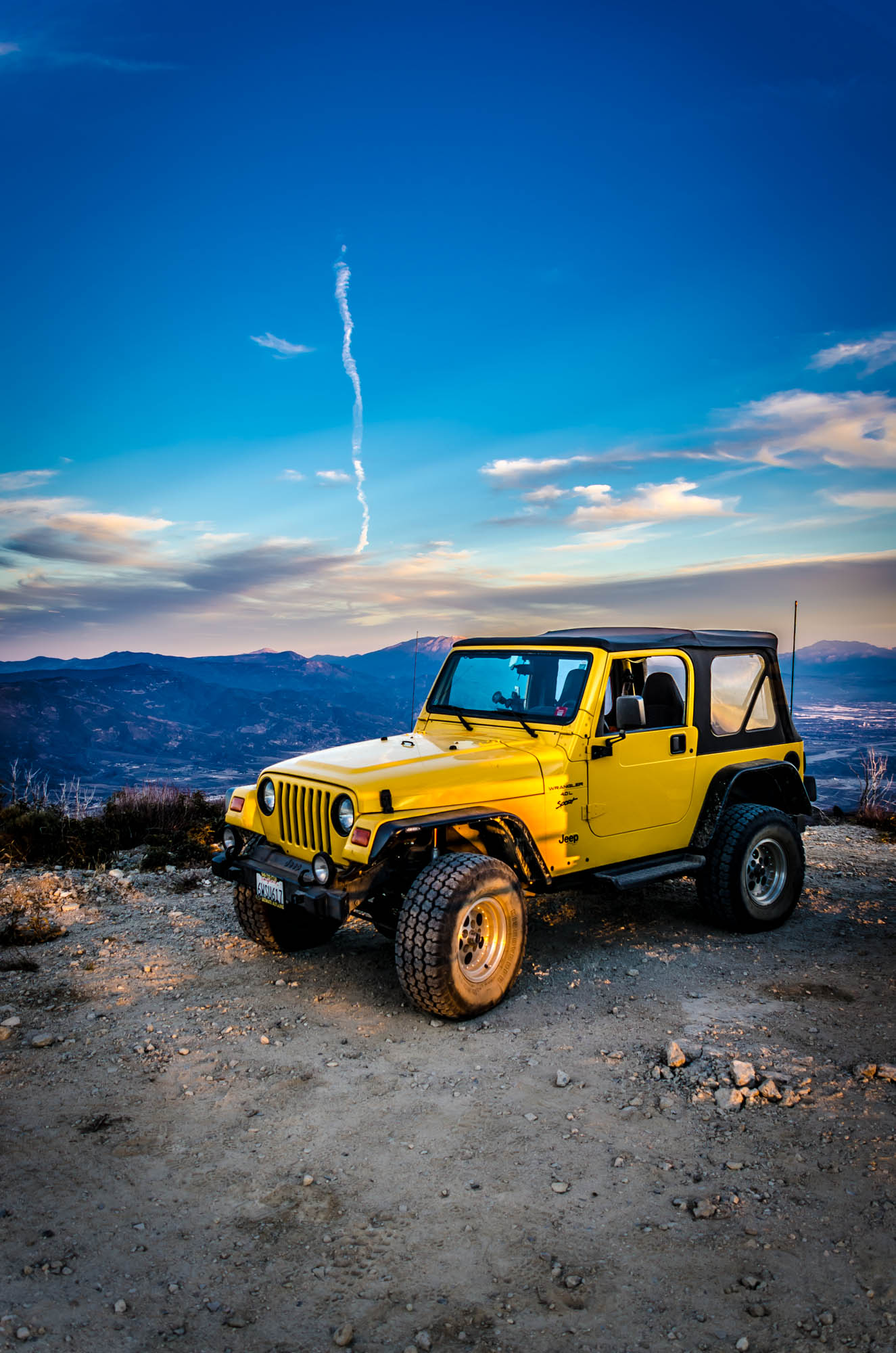 Jeep Rentals - Jeep Tours - Jeep Adventures
