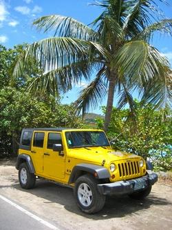 Caribbean Jeep Rental | Jeep Rentals - Jeep Tours - Jeep ...