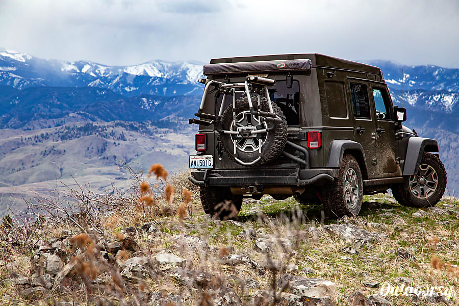 Jeep Rentals Jeep Adventures Jeep Tours
